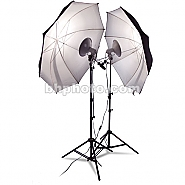 First Studio Portrait Kit