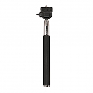 Dorr Selfie Monopod SF-108 with Smartphone Holder black