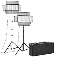 LED Daylight DLP-2000 Kit