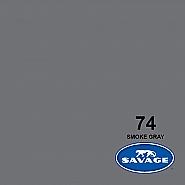 Paper Background 2,72x11m Smoke Gray