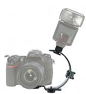 Dorr BK-C Flash bracket