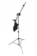 Dorr Lightstand with boom and counter weight LSB-1