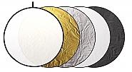 Dorr Reflectiescherm Multidisc 5 in 1 (56cm)