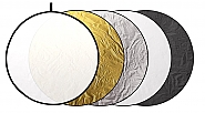 Dorr Reflectiescherm Multidisc 5 in 1 (80cm)