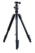 Dorr Pro Black PB-165 Aluminium statief