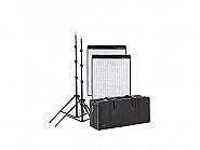 LED Flex Panel FX-3040 Bi-color Kit