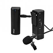 Dorr Clip-on Wireless Microphone Kit AF-50