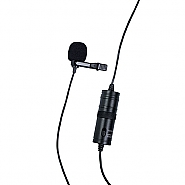 Dorr Omnidirectional Lavalier Microphone