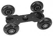 Dorr Skater Dolly SD-4