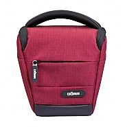 Motion Holster Bag M red