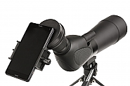 Dorr SA-1 Smartphone Adapter for Spotting Scopes