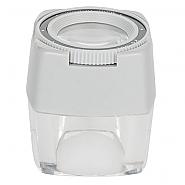 Dorr Cube vergrootglas