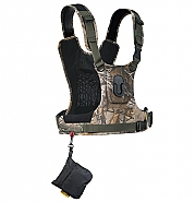 Cotton Carrier Camera Vest G3 voor 1 camera  Realtree XTRA Camo