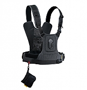 Cotton Carrier Camera Vest G3 voor 1 camera