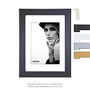 Bloc wooden Frame 40x50 black (4)