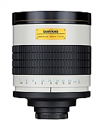 Samyang 800mm Mirror F8.0