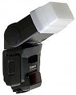 OMNI-BOUNCE OM-24X    (Canon MT24-EX)