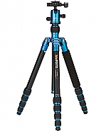 MeFoto RoadTrip A1350Q1B Blue