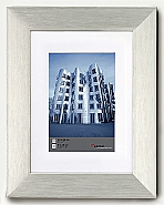 Frame Aluline 13x18 Silver