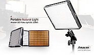 Aputure Amaran Ledlight 528W