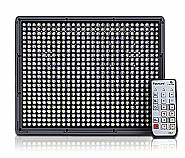 Aputure Amaran Ledlight 672W