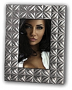 Apollonia Silver 20x25