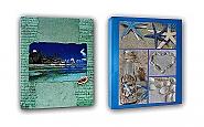 Carta Slip-in 100 photos 10x15cm (24pcs)