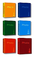 Basic Slip-in 100 photos 11x16cm (24pcs)