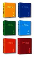 Basic Memo Slip-in 402 photos 11x16cm (6pcs)
