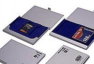 Bilora Card Safe XD