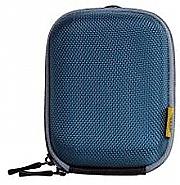 Bilora Shell Bag I, petrol