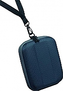 Bilora Shell Bag III, petrol