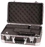 Bilora Alumuminium koffer Premium Alu Case 38 x 23 x 16 cm