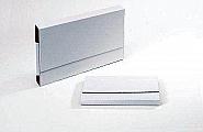Verpakking voor 15 x 15cm tegels met plaksluiting (25)