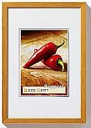 Peppers Frame 028 x 035 oak