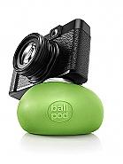 Ballpod Green