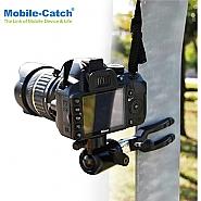 Mobile catch Black edition