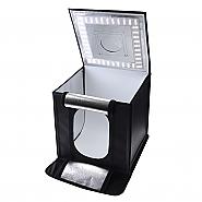 Caruba Photocube LED 50x50x50cm