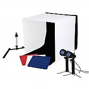 Caruba Portable Fotostudio 50x50x50