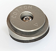 Cotton Carrier 10 degree Hub