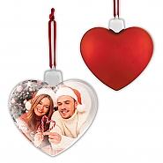 Christmas Heart Satin (12)