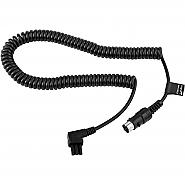 Quantum Locking cable for Nikon