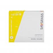 Virtuoso SG500 Sublijet UHD cartridge 31ml yellow