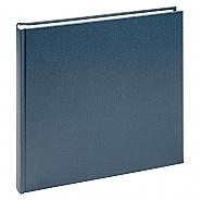 Album Beyond 26x25cm blue
