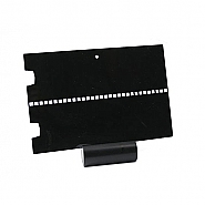 Leader 246x167 mm APS Black