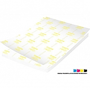Transfer Paper A4 Laser Dark A-Foil 100 sheets