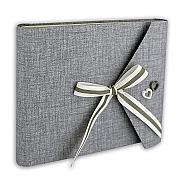 Giusy Grey 25x25cm 30 sheets