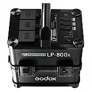 Leadpower 800X