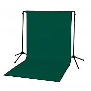 Godox Achtergronddoek 3x6m  Chromagreen