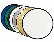 Godox Reflectiescherm Multidisc 7 in 1 (110cm)
